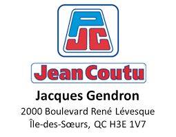 Jean Coutu