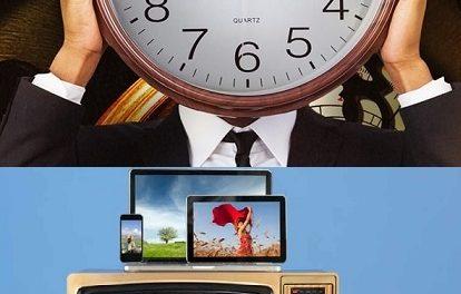 Voyage dans le temps… 2ème partie… à la campagne
