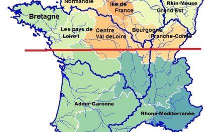 La France – 1ère partie