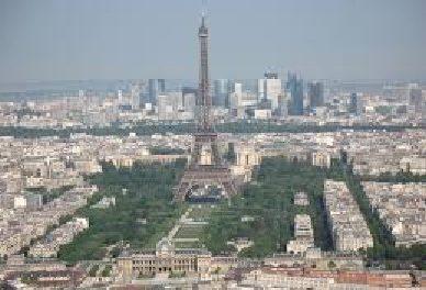 Préambule et la traversée de Paris… Rive Gauche