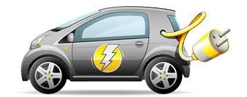 Les Verrières 5 offre des services de recharge pour véhicules électriques à l'ensemble des copropriétaires