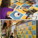 La littératie chez les jeunes enfants