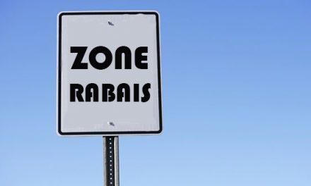 ZONE RABAIS