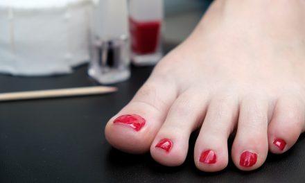 Le diabète et le soin des pieds