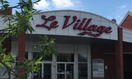 Comment va évoluer Le Village