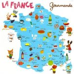 La France par les Papilles…
