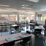 Annexe de l'école primaire ouvre