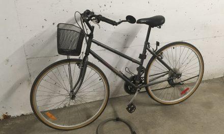 Bicyclette et accessoires