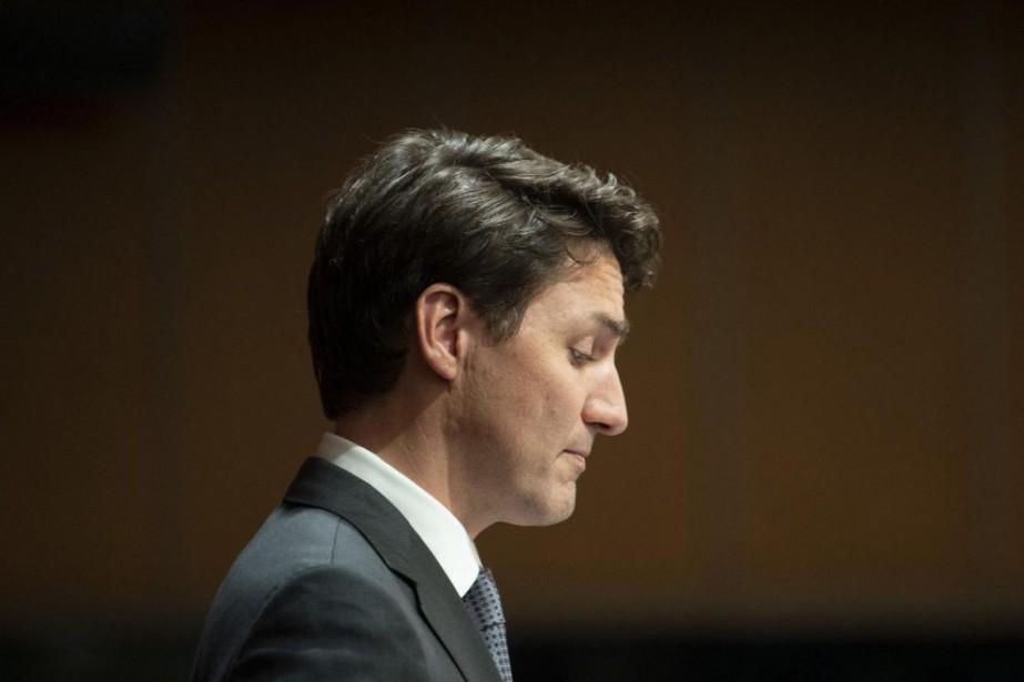 Justin Trudeau : les leçons du pouvoir