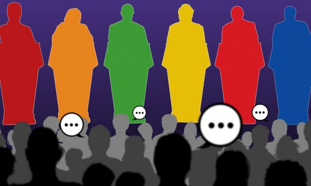 Soirée des candidats – Élections fédérales 2019