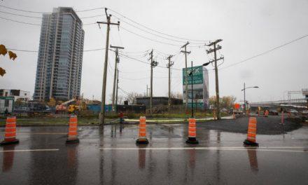 Montréal bloque la phase finale de Pointe-Nord