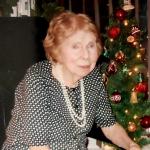 Décès de Mme Thérèse Bienvenu