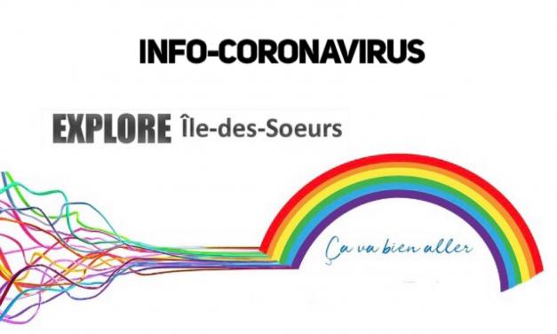 Tout sur le coronavirus