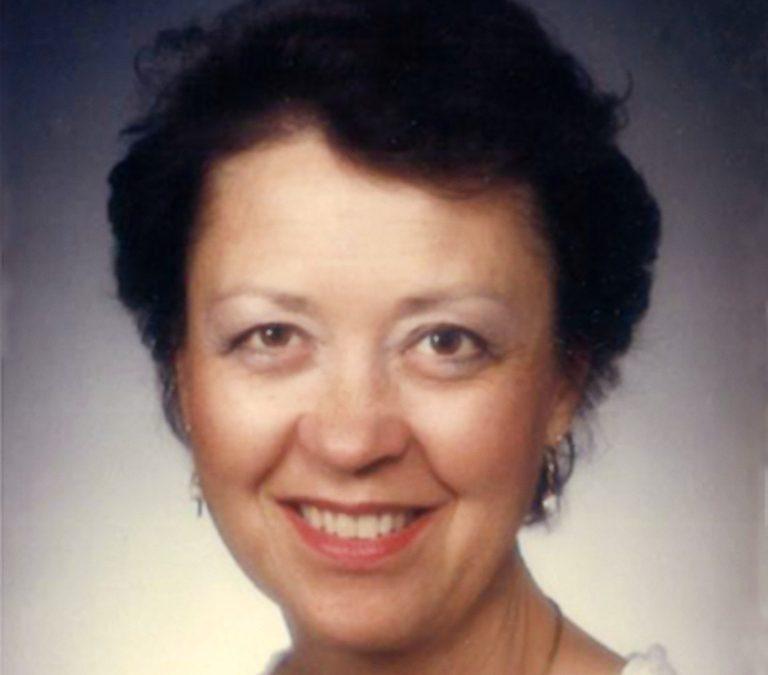 Doris Leduc-Isabelle a été emportée pas la Covid