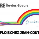 Technicien, commis, caissière chez Jean-Coutu