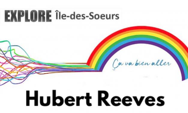 Hubert Reeves sur la crise du Covid-19