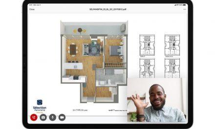 Choisir son logement sans le visiter