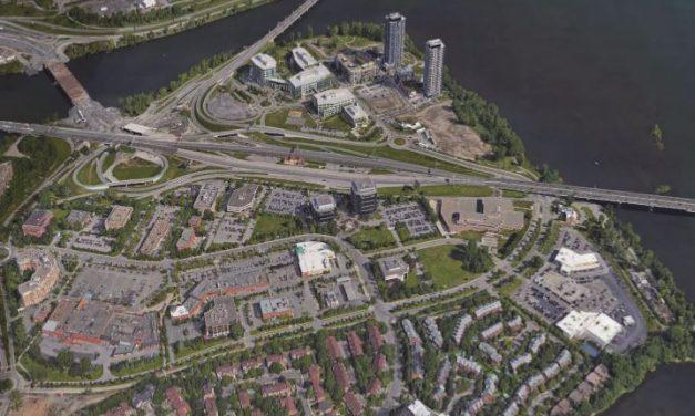 Rapport de consultation publique sur le projet de Programme particulier d'urbanisme (PPU) Partie nord de L'Île-des-Sœurs