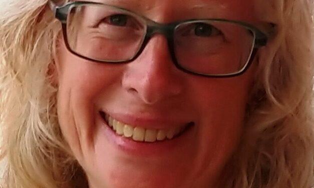 Tracey Arial, Personnalité du mois d'août du Réseau Affaires Verdun
