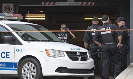Mort suspecte d'une femme à l'Île-des-Soeurs