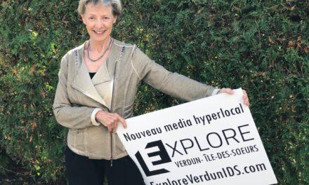 Comptez sur Carole Pelletier pour les photos !