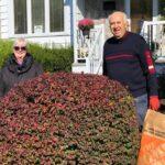 Verdun: Jardinier un jour, jardinier toujours !
