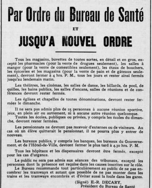 Généalogie de Verdun, 102 ans plus tôt !