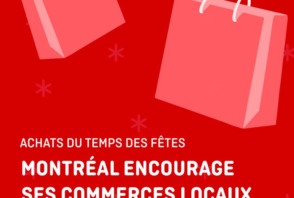 À Verdun et Montréal, encourager les commerces est crucial !