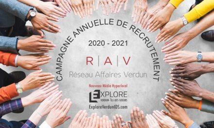 Réseau Affaires Verdun:campagne annuelle