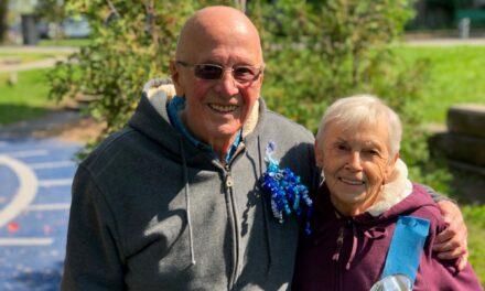 60 ans de mariage en 2020!