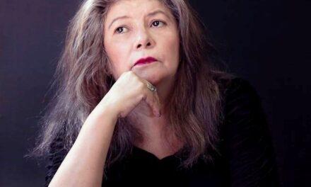 Ana Gloria Blanch: «Chapeau aux gens de ma communauté»