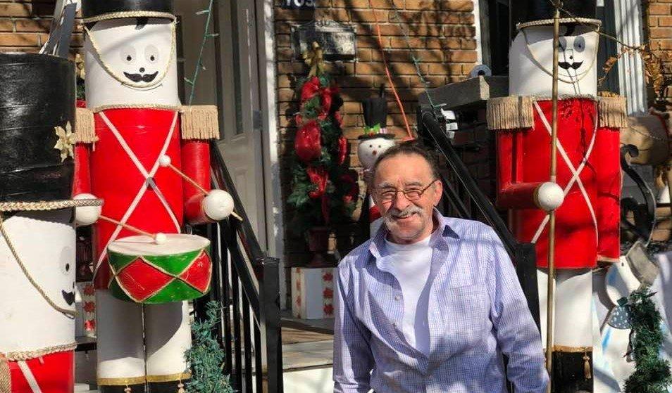 Associé du Père Noël depuis… 47 ans