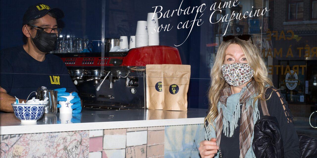 Lido, humeurs et rumeurs de café
