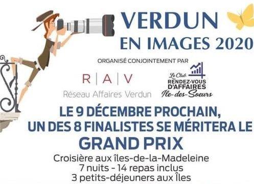 Verdun en photos: et le gagnant est…