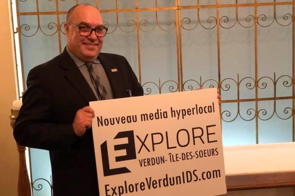 """Explore, """"l'option verdunoise"""""""