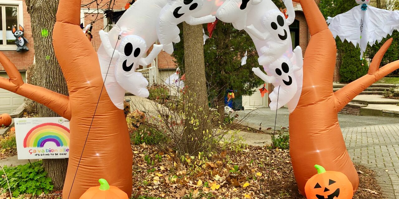 Halloween, l'engouement malgré tout