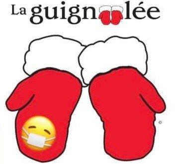 Dimanche-Guignolée