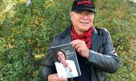 Liza Frulla, la Pasionaria !