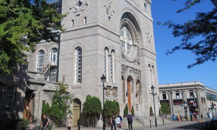 Visitez l'église Notre-Dame-des-Sept-Douleurs