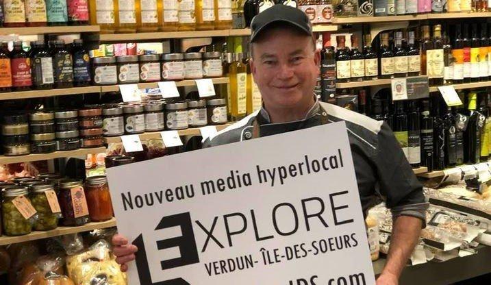 Marché Tondreau, partenaire d'Explore