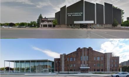 L'Auditorium, avant ou après