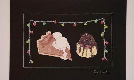 Billet de Jean-Guy Marceau: Noël masqué!