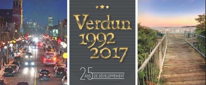 Album de Noël: Clin d'œil aux Verdunois