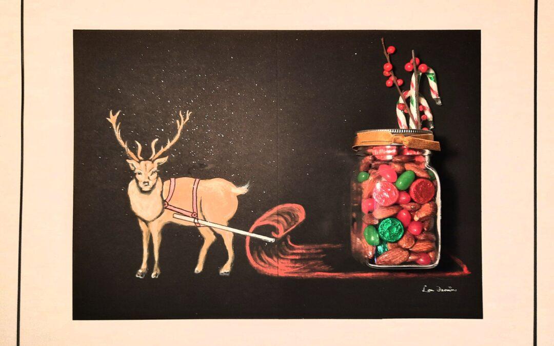 Jean-Guy Marceau: Comptes de Noël
