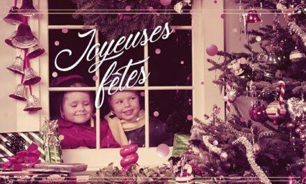 Noël, peu importe notre âge…