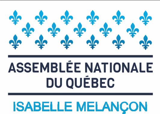 Députée de Verdun - Isabelle Melançon