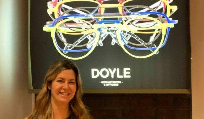 Les optométristes Doyle y voient mieux que nous!