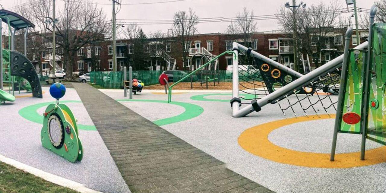 Les parcs de Verdun: bilan 2020