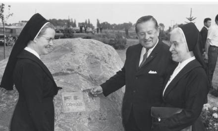 Histoire: une capsule temporelle de 100 ans