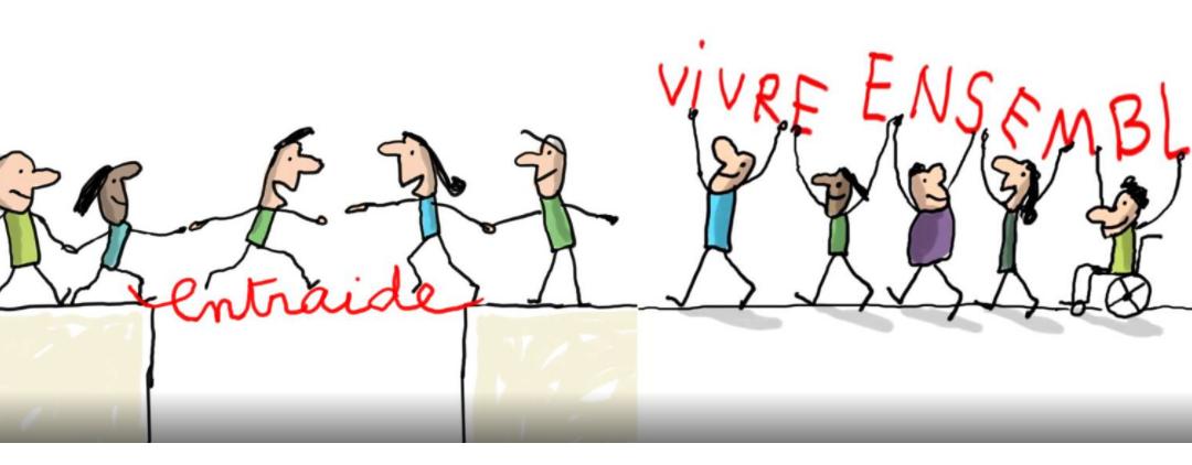 Filet de solidarité de Verdun
